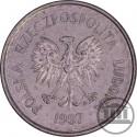 10 złotych 1933 - Jan III Sobieski