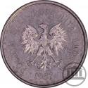 10 złotych 1933 - Romuald Traugutt