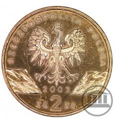 20 złotych 2000 - Dudek